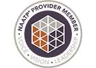 NAATP Provider Member Logo