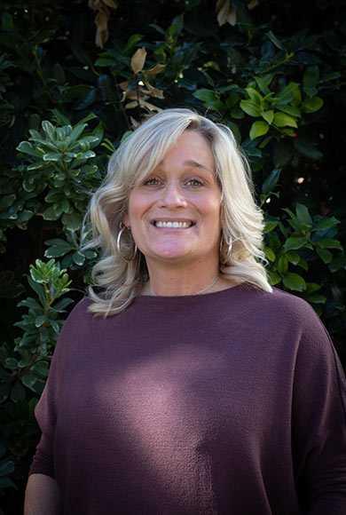 Amy Alden, LCDCI