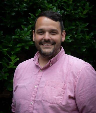 Jake Acosta, LCDC-I